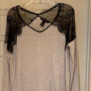 Top from White House black market